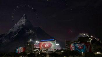 Paramount+ Super Bowl 2021 TV Spot, 'Everest' - Thumbnail 7