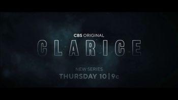 Clarice Super Bowl 2021 TV Promo, 'Hello' - Thumbnail 9
