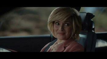 Cadillac LYRIQ Super Bowl 2021 TV Spot, 'ScissorHandsFree' Ft. Winona Ryder, Timothée Chalamet [T1] - Thumbnail 8