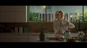 Cadillac LYRIQ Super Bowl 2021 TV Spot, 'ScissorHandsFree' Ft. Winona Ryder, Timothée Chalamet [T1] - 2 commercial airings