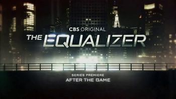 The Equalizer Super Bowl 2021 TV Promo, 'Problem' - Thumbnail 6