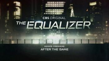 The Equalizer Super Bowl 2021 TV Promo, 'Problem' - Thumbnail 7