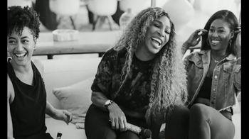 Michelob ULTRA TV Spot, 'Feliz' con Serena Williams, canción de A Tribe Called Quest [Spanish] - 288 commercial airings