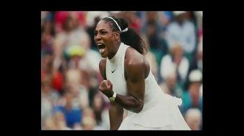 Michelob TV Spot, 'Feliz' con Serena Williams [Spanish] - Thumbnail 1