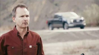 Tough as Nails Super Bowl 2021 TV Promo, 'America's Toughest Workers' - Thumbnail 3