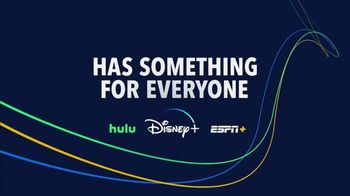 Disney+ Super Bowl 2021 TV Spot, 'Get Your Stream on With the Disney Bundle' Song by Tim Myers - Thumbnail 2