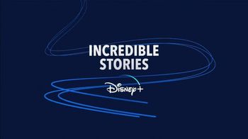 Disney+ Super Bowl 2021 TV Spot, 'Get Your Stream on With the Disney Bundle' Song by Tim Myers - Thumbnail 3