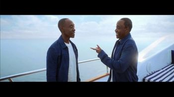 Michelob ULTRA Organic Seltzer Super Bowl TV Spot 2021, 'All-Star Cast' Featuring Don Cheadle, Song by Alan Parker