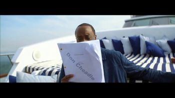 Michelob ULTRA Organic Seltzer Super Bowl TV Spot 2021, 'All-Star Cast' Featuring Don Cheadle, Song by Alan Parker - Thumbnail 5