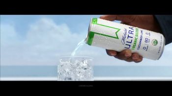 Michelob ULTRA Organic Seltzer Super Bowl TV Spot 2021, 'All-Star Cast' Featuring Don Cheadle, Song by Alan Parker - Thumbnail 7