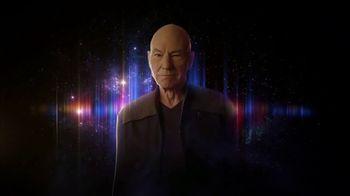 Paramount+ Super Bowl 2021 TV Spot, 'Star Trek: Every Series, Every Episode' - Thumbnail 1