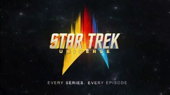 Paramount+ Super Bowl 2021 TV Spot, 'Star Trek: Every Series, Every Episode' - Thumbnail 6