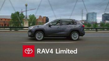 Toyota Run the Numbers Winter Event TV Spot, 'Start With Three: RAV4' [T2] - Thumbnail 4