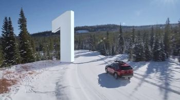 Toyota Run the Numbers Winter Event TV Spot, 'Start With Three: RAV4' [T2] - Thumbnail 6