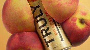 Truly Hard Seltzer Iced Tea TV Spot, 'Joyful Flavor: New'