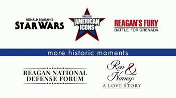 FOX Nation TV Spot, 'President Regan's Historic Moments' - Thumbnail 8