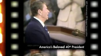 FOX Nation TV Spot, 'President Regan's Historic Moments' - Thumbnail 3