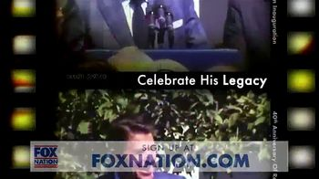 FOX Nation TV Spot, 'President Regan's Historic Moments' - Thumbnail 5