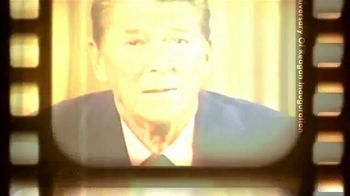 FOX Nation TV Spot, 'President Regan's Historic Moments' - Thumbnail 7