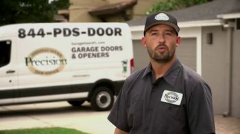 Precision Door Service TV Spot, 'Locally Owned & Operated' - Thumbnail 1