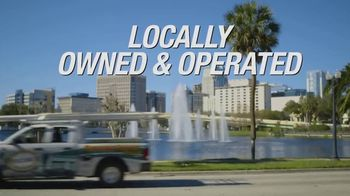 Precision Door Service TV Spot, 'Locally Owned & Operated' - Thumbnail 3