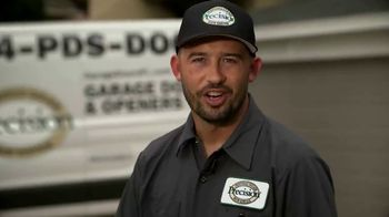 Precision Door Service TV Spot, 'Locally Owned & Operated' - Thumbnail 4