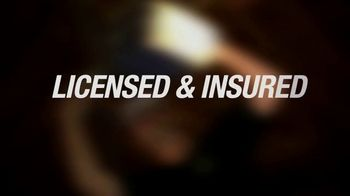 Precision Door Service TV Spot, 'Locally Owned & Operated' - Thumbnail 6