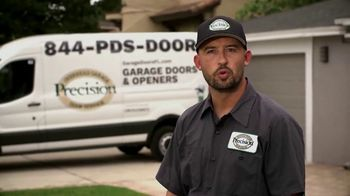 Precision Door Service TV Spot, 'Locally Owned & Operated' - Thumbnail 9