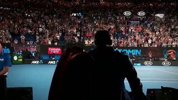 Rolex TV Spot, 'Australian Open: The Best' - Thumbnail 3