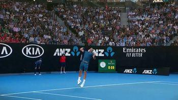 Rolex TV Spot, 'Australian Open: The Best' - Thumbnail 5