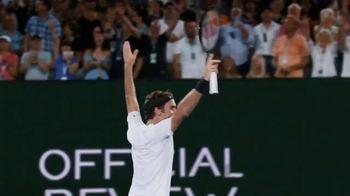 Rolex TV Spot, 'Australian Open: The Best' - Thumbnail 7