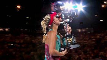 Rolex TV Spot, 'Australian Open: The Best' - Thumbnail 8