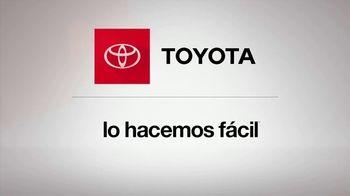 2021 Toyota Corolla TV Spot, 'Comentarista deportivo: Corolla' [Spanish] [T2] - Thumbnail 6