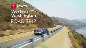 2021 Toyota Corolla TV Spot, 'Road Trip: Connected' Ft. Ethan Erickson, Danielle Demski [T2] - Thumbnail 2