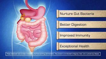 Dr. Ohhira's Probiotics TV Spot, 'Potent Powerhouse' - Thumbnail 8