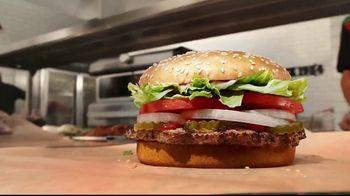 Burger King Whopper TV Spot, 'Describir el Whopper de memoria' [Spanish] - Thumbnail 9