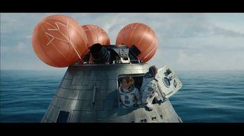 Pringles Super Bowl 2021 TV Spot, 'Space Return'