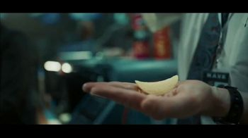 Pringles Super Bowl 2021 TV Spot, 'Space Return'
