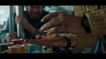 Pringles Super Bowl 2021 TV Spot, 'Space Return' - Thumbnail 8