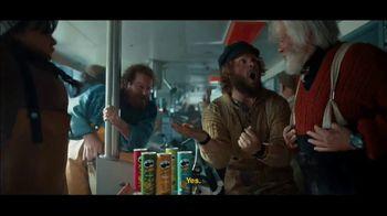 Pringles Super Bowl 2021 TV Spot, 'Space Return' - Thumbnail 9