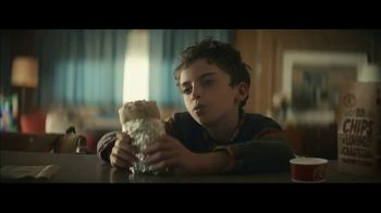 Chipotle Super Bowl 2021 TV Spot, 'Can a Burrito Change the World?'