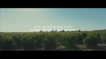 Chipotle Super Bowl 2021 TV Spot, 'Can a Burrito Change the World?' - Thumbnail 9
