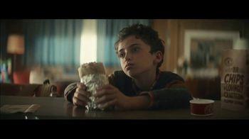 Chipotle Super Bowl 2021 TV Spot, 'Can a Burrito Change the World?' - Thumbnail 2