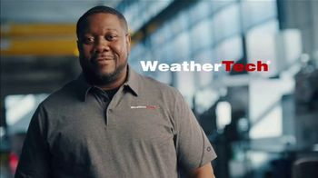 WeatherTech Super Bowl 2021 TV Spot, 'Made In America: Proud'