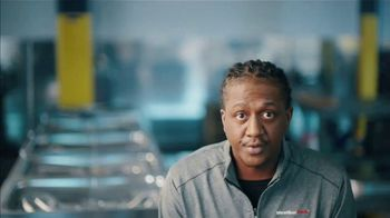 WeatherTech Super Bowl 2021 TV Spot, 'Made In America: Proud' - Thumbnail 3