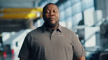 WeatherTech Super Bowl 2021 TV Spot, 'Made In America: Proud' - Thumbnail 5