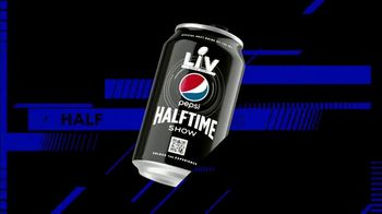 Super Bowl 2021 Halftime Show TV Promo, 'Biggest Performance of the Year' - Thumbnail 5