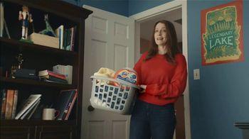 Tide Hygienic Clean Power Pods Super Bowl 2021 TV Spot, 'The Jason Alexander Hoodie' - Thumbnail 1