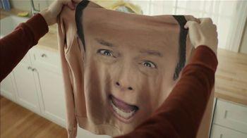 Tide Hygienic Clean Power Pods Super Bowl 2021 TV Spot, 'The Jason Alexander Hoodie' - Thumbnail 7