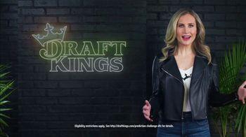 DraftKings Super Bowl 2021 TV Spot, 'Super Bowl Prediction Challenge' - Thumbnail 2